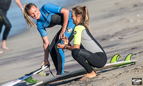 best wetsuits for surfing for men and women